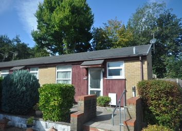 Thumbnail 1 bed bungalow to rent in Ash Croft Court, New Ash Green, Longfield