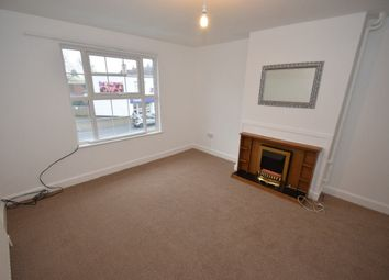 Thumbnail 1 bed flat to rent in Church Road, Ashford, Middlesex