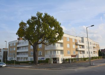 Thumbnail 2 bed flat for sale in Vincent Court, Bell Lane, London