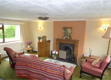 Thumbnail 3 bed detached house for sale in Bwthyn Gwyn, Morfa Bychan, Porthmadog, Gwynedd