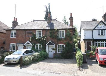 Thumbnail 2 bed terraced house for sale in Dean Valley Cottages, Cookham Dean