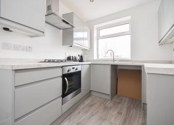 Thumbnail 2 bedroom flat for sale in East Cliff Gardens, Folkestone