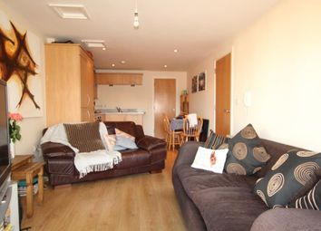 Thumbnail 2 bed flat to rent in 69 Waterfront Plaza, The Atrium, Station Steet, Nottingham