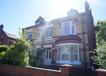 Thumbnail 1 bed flat to rent in 122 Fog Lane, Manchester