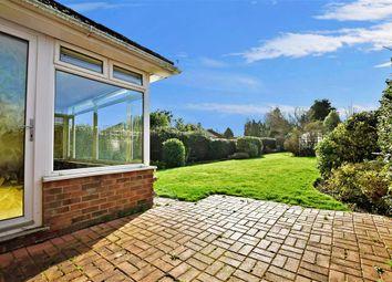 Thumbnail 2 bed detached bungalow for sale in Harvey Road, Willesborough, Ashford, Kent