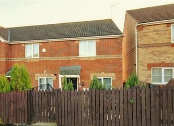 Thumbnail 2 bed terraced house to rent in Valley Close, Stanley
