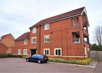 Thumbnail 2 bed flat for sale in Heligan Place, Westcroft