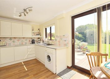 Thumbnail 4 bed detached house for sale in Nourse Close, Leckhampton