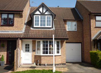 3 bed town house for sale in Guinea Close, Long Eaton, Nottingham NG10
