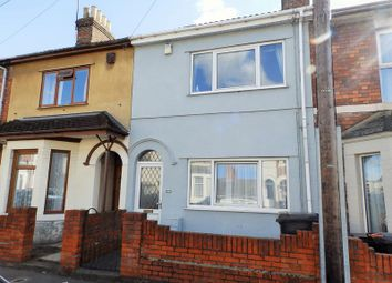Thumbnail 3 bed terraced house for sale in Beatrice Street, Swindon
