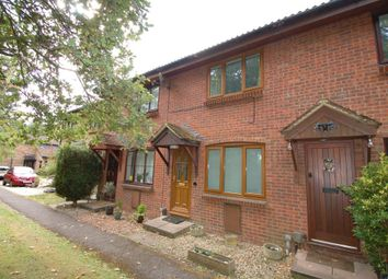 Thumbnail 2 bed terraced house for sale in Habershon Drive, Cheylesmore Park, Frimley
