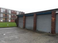 Thumbnail Parking/garage to rent in Stakeford, Choppington