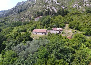 Thumbnail 1 bed detached house for sale in Old Stone House For Renovation, Muo, Kotor, Montenegro