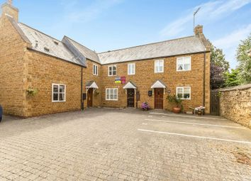 Thumbnail 3 bedroom property to rent in Silmans Yard, Uppingham, Oakham