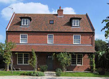Thumbnail 5 bedroom detached house for sale in Keens Lane, Reydon, Southwold