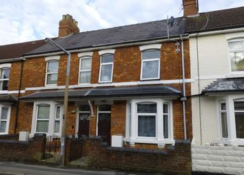 Thumbnail 3 bedroom terraced house to rent in Kent Road, Old Town, Swindon
