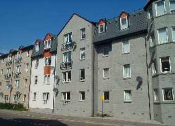 Thumbnail 2 bed flat to rent in Strawberry Bank Parade, Aberdeen AB11,