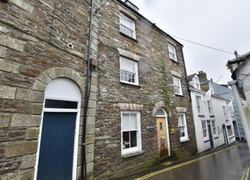 Thumbnail 4 bed terraced house for sale in Polkirt Hill, Mevagissey