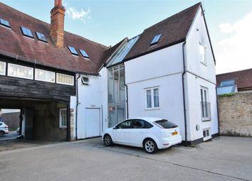 Thumbnail 2 bed flat for sale in West Saint Helen Street, Abingdon