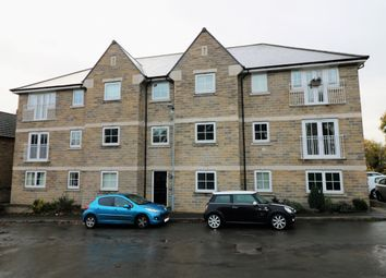 Thumbnail 2 bed flat for sale in Sunnybank Road, Brighouse
