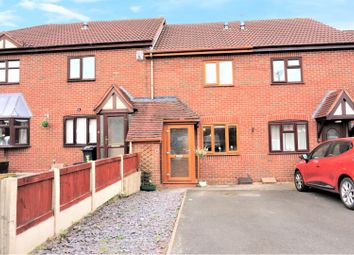 Thumbnail 2 bed terraced house for sale in Penny Royal Close, Milking Bank