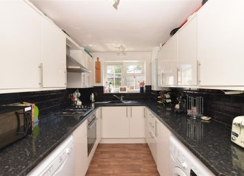 Thumbnail 3 bed cottage for sale in Clayhall Road, Gosport, Hampshire
