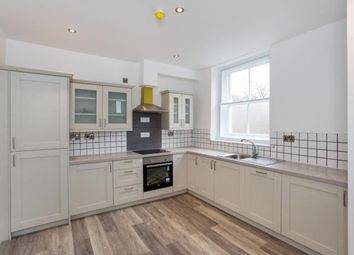Thumbnail 1 bed flat for sale in Station Street, Mansfield Woodhouse, Mansfield, Nottinghamshire