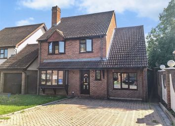 Heywood Avenue, Maidenhead, Berkshire SL6. 3 bed detached house for sale
