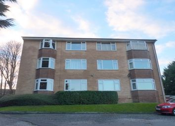 Thumbnail 2 bed flat to rent in St. Aidans Court, Prenton