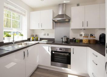 """Thumbnail 2 bedroom terraced house for sale in """"Washington"""" at Hattersley Road West, Hyde"""