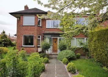 Thumbnail 4 bedroom detached house for sale in 275 Blackpool Road, Poulton-Le-Fylde