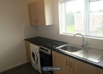 Thumbnail 1 bed flat to rent in Fleetwood Grove, Birmingham