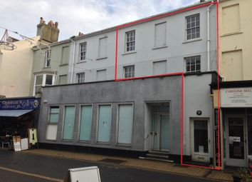 Thumbnail Office to let in Fore Street, Brixham