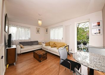 Thumbnail 3 bed flat for sale in Canonbury Road, London