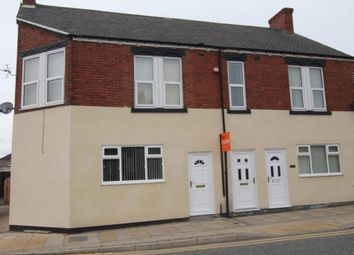 Thumbnail 1 bed flat for sale in Lynesack House, Durham Road, Chilton