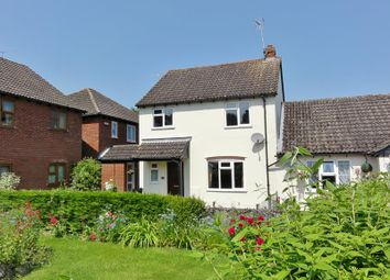 Thumbnail 3 bed end terrace house to rent in 12 Barrs Orchard, Hereford, Herefordshire