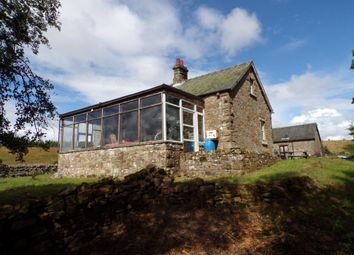 Thumbnail 2 bed detached house for sale in Tarset, Hexham