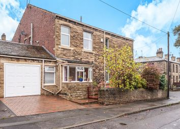 Thumbnail 3 bed terraced house for sale in Union Road, Liversedge