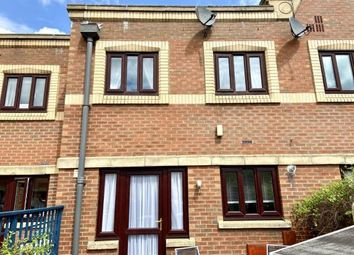 Thumbnail 3 bed terraced house for sale in Trinity Mews, Thornaby, Stockton-On-Tees