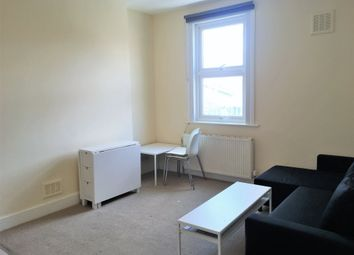 Thumbnail 3 bed flat to rent in North End Road, West Kensington, London