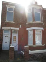 Thumbnail 3 bed maisonette to rent in Readhead Avenue, South Shields