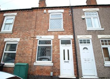 2 bed terraced house for sale in Wood Street, Bedworth CV12