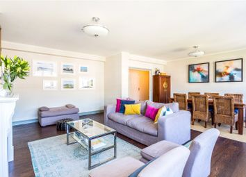Thumbnail 3 bed flat to rent in Exeter House, Putney Heath, Putney, London