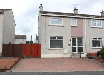 3 bed end terrace house to rent in Drummond Place, Kilmarnock KA3