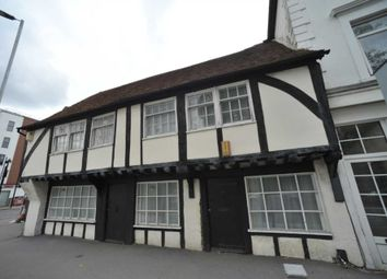 Thumbnail 2 bed property to rent in London Road, Earley, Reading
