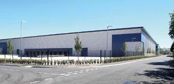 Thumbnail Light industrial to let in Unit 3 Kingpin Industrial Park, Tyseley, Birmingham