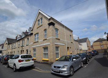 5 bed end terrace house for sale in Vicarage Lawn, Barnstaple EX32