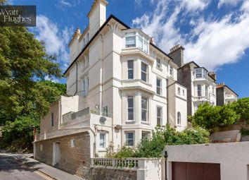 Thumbnail 4 bed flat for sale in The Mount, St. Leonards-On-Sea