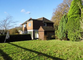 Thumbnail 3 bed detached house to rent in Nursery Lane, Fairwarp, Uckfield