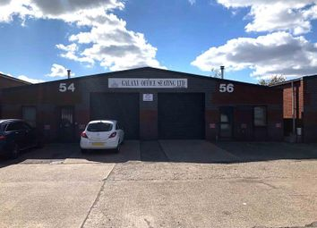 Light industrial to let in Units 54 & 56, Hotchkiss Way, Binley Industrial Estate, Coventry, West Midlands CV3